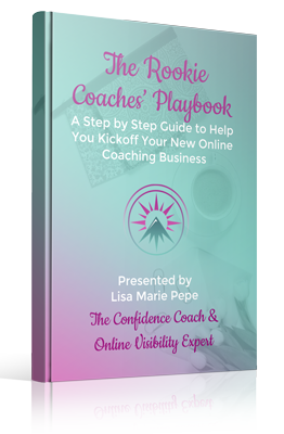 The Rookie Coaches' Playbook - A step by step guide to help you kickoff your new online coaching business